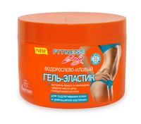 Водорослево-иловый гель-эластик для подтягивания кожи и уменьшения растяжек, 500мл Формула 172