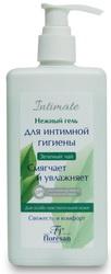"""Нежный гель для интимной гигиены """"Зелёный чай"""", 250 мл Формула 302А"""